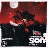 DjFlipcyide - The Prodigal Son Vol. 1 Hosted by DJ Flipcyide Cover Art