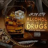 djgweb - BMG MUSIC GROUP PRESENTS-JRZY CITY-ALCOHOL WOMEN DRUGS HOSTED BY TAY BABY Cover Art