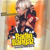 djgweb - dj gweb presents radio bangaz hosted by missy elliott Cover Art