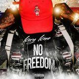 djgweb - NO FREEDOM Cover Art