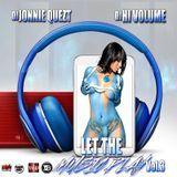 DjHiVolume - Let The Music Play Vol.3 Cover Art