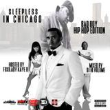 DjHiVolume - Sleepless In Chicago Bad Boy Hip Hop Edition Cover Art