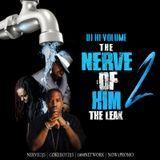 DjHiVolume - The Nerve Of Him Vol.2 - The Leak Cover Art