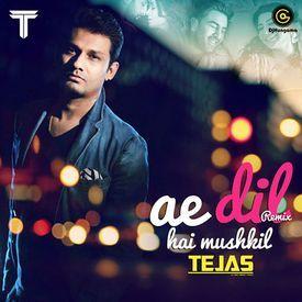 DJ Tejas