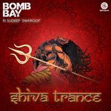 DJHungama - Bomb Bay - Shiva Trance Ft Sudeep Swaroop Cover Art
