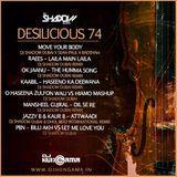 DJHungama - Mansheel Gujral - Dil Se Re (DJ Shadow Dubai Remix) Cover Art