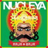 DJHungama - Nucleya & Divine - Scene Kya Hai Cover Art