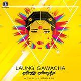 DJHungama - Nucleya - Laung Gawacha (Dirty Decks Remix) Cover Art