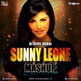 DJHungama - Sunny Leone Mashup - DJ Devil Cover Art