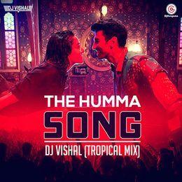 DJHungama - The Humma Song Remix - DJ Vishal Cover Art