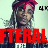 DJJUNKY - Afterall Cover Art