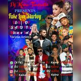 DJ Keino Trensetta - FAKE LOVE/STARBOY (R&B ISLAND VIBE POP MIX) VOL 5 DEC 2016 [FINAL UPLOAD] Cover Art