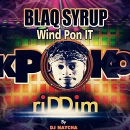 Easternconnectgh - Wind Pon It Cover Art