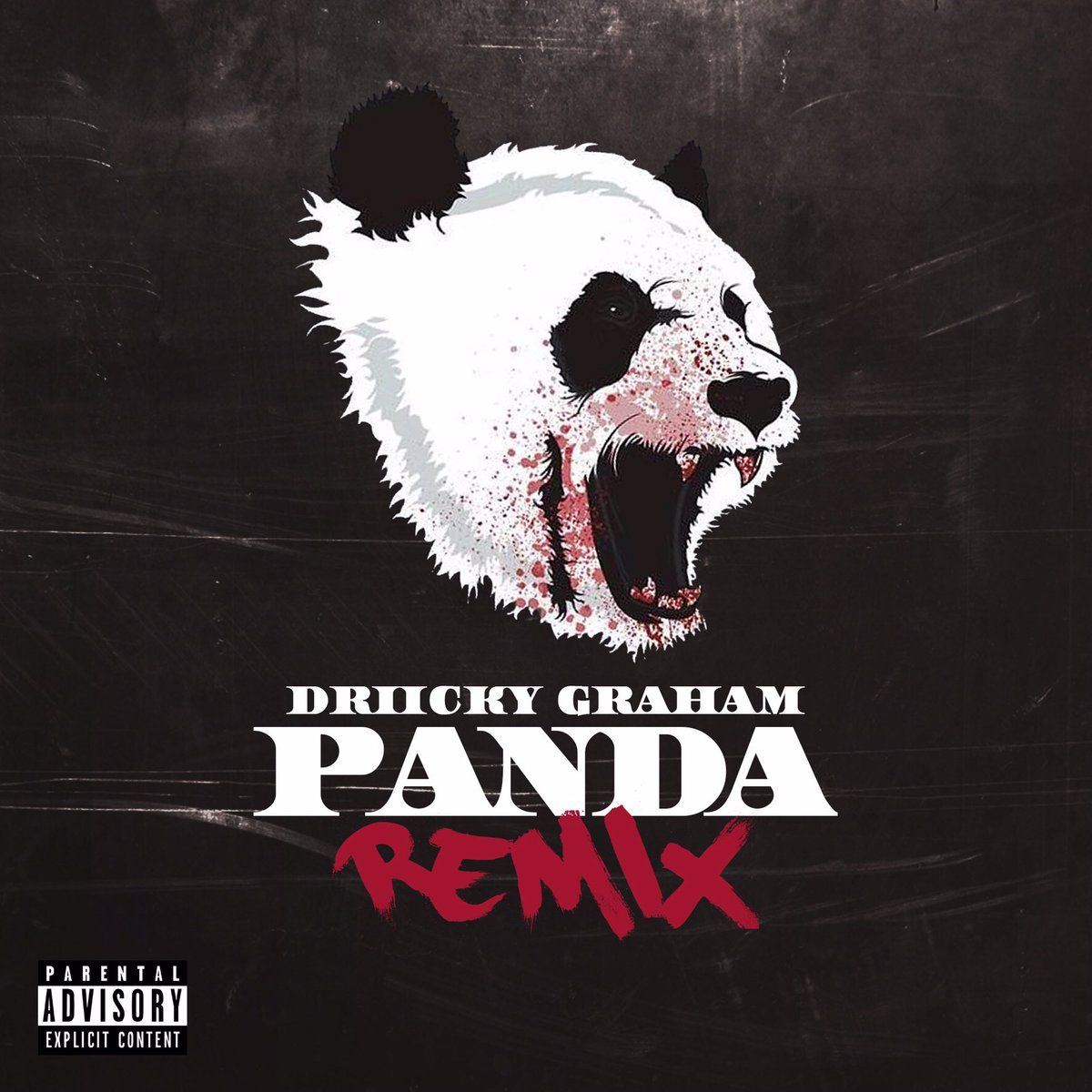 Driicky graham quot panda remix quot ft desiigner download added by