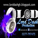 DjLordDash - Equal - Backer [Prod. by Standec][www.lorddashgh.blogspot.com] Cover Art