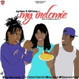 DjLordDash - Jay Nero Ft Nii Funny_[My Indomie] (Prod,By Jay Nero Muzik) Cover Art