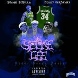 DJMaestro187 - Shawn $crilla & Denny Hardaway x Spike Lee [Chopped and Screwed] Cover Art