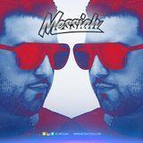 Dj Messiah - DJ Messiah Guest Mix for Time FM 107.5 (Hip Hop R&B & Reggae!) Cover Art