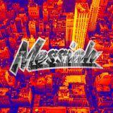 Dj Messiah - DJ Messiah Podcast Episode #3 - Live EDM vs Trap Vs Hip Hop Vs Top 40 Cover Art