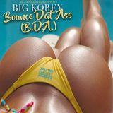 Dj Montay - Bounce Dat Ass Cover Art