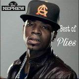 DjNephew - Best Of Plies Cover Art
