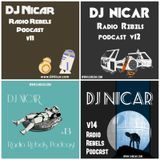 Radio Rebels Podcast