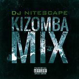 djnitescape - KIZOMBA MIX Cover Art