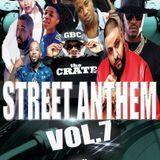 Djnyce905 - Street Anthem Vol. 7 Cover Art