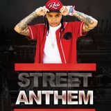 Djnyce905 - Street Anthem Vol.8 Cover Art