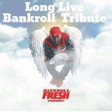 Dj Prez - Bankroll Fresh Tribute Cover Art