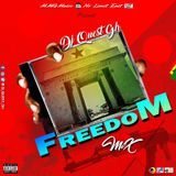 DJ Quest Gh - Freedom Mix Cover Art