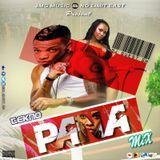 DJ Quest Gh - Pana  Mix Cover Art