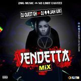 DJ Quest Gh - Vendetta Mix Cover Art