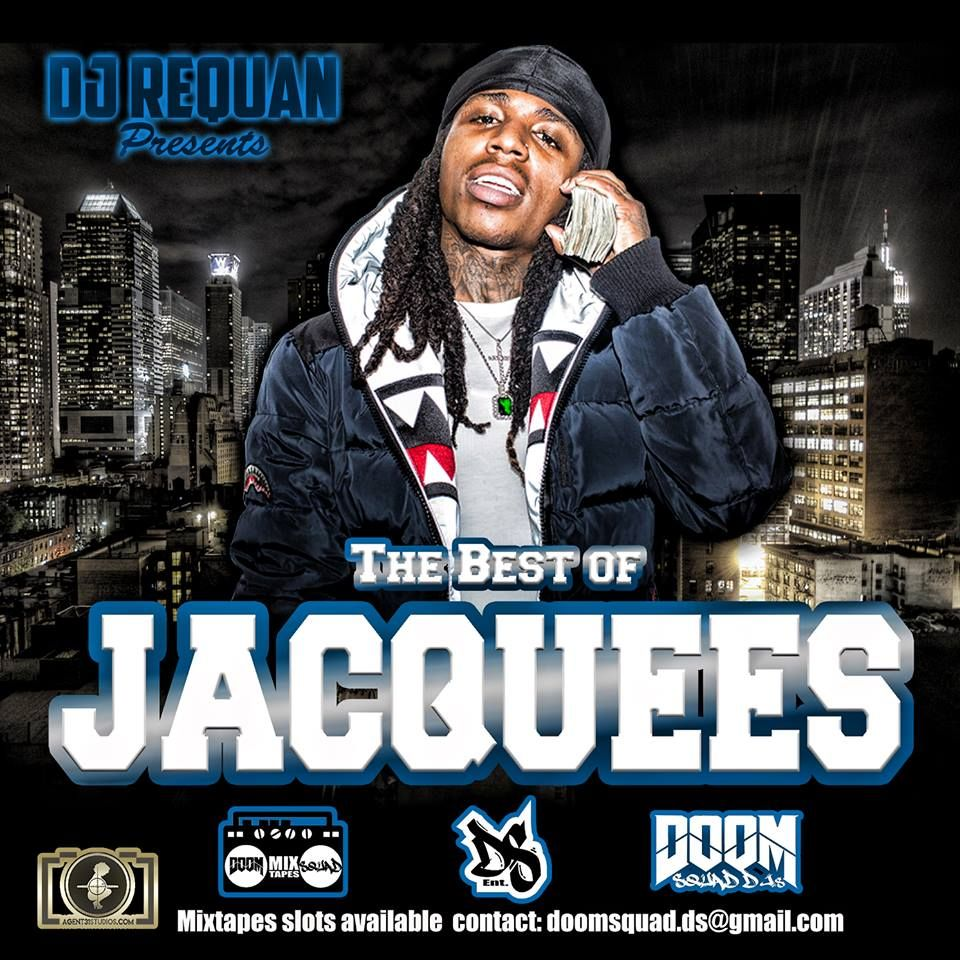 "Jacquess - ""Best Of Jacquees"" - Download"