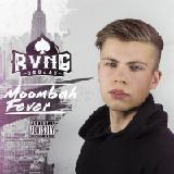 DJ RVNG - DJ RVNG Presents Moombah Fever Cover Art