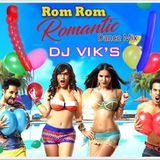 DJsBuzz - Rom Rom Romantic (Dance Mix) Cover Art