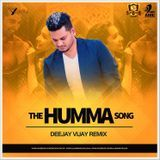 DJsBuzz - The Humma Song - Deejay Vijay Remix Cover Art