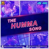 DJsBuzz - The Humma Song - DJ SN Cover Art