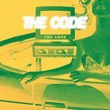 DJ Spinz - The Code Cover Art