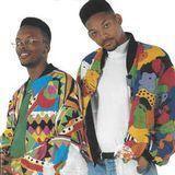 djstepone - Capital Rap Show (1989) Cover Art