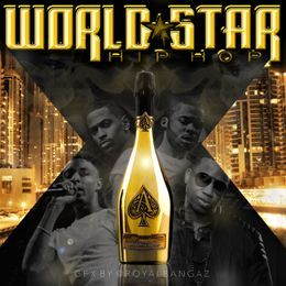 DjSuga - WorldStarHipHop Hits Of The Month : December Edition Cover Art