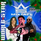 DjSuga - WorldStarHipHop Hits Of The Month : November Edition Cover Art