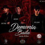 djtempo00 - Demonia Baila (Prod. Lil Geniuz) (By DjTempo) Cover Art