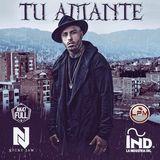 djtempo00 - Nicky Jam - El Amante Cover Art