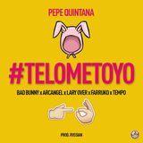djtempo00 - Te Lo Meto Yo (Prod. By Rvssian) (By DjTempo) Cover Art
