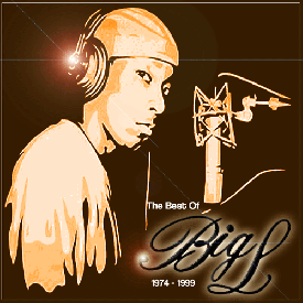 The Best of Big L