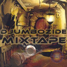 Djumbozide - hot remixes 3 Cover Art