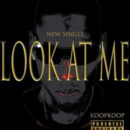 Djumbozide - LOOK AT ME REMIX 2 Cover Art