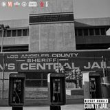 DJ V.I.P. - County Jail Cover Art
