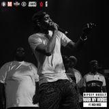 DJ V.I.P. - Mark My Words Cover Art